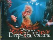 Cover art for DIVING TO A DEEP-SEA VOLCANO