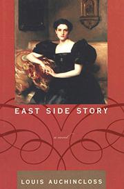 Book Cover for EAST SIDE STORY