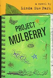 Book Cover for PROJECT MULBERRY