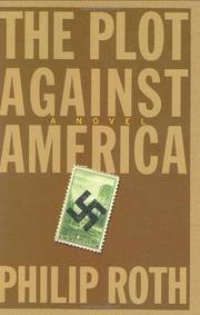 Cover art for THE PLOT AGAINST AMERICA