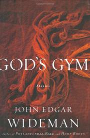 Book Cover for GOD'S GYM