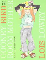 Book Cover for GOONEY BIRD AND THE ROOM MOTHER