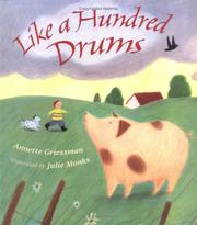 Cover art for LIKE A HUNDRED DRUMS