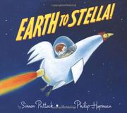 Cover art for EARTH TO STELLA!