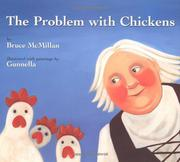 Book Cover for THE PROBLEM WITH CHICKENS