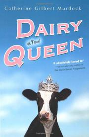 Book Cover for DAIRY QUEEN