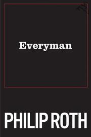 Cover art for EVERYMAN