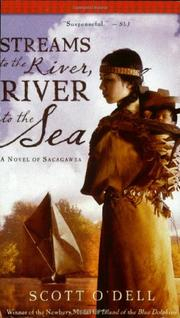 Book Cover for STREAMS TO THE RIVER, RIVER TO THE SEA