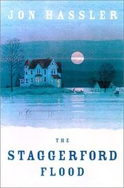 Cover art for THE STAGGERFORD FLOOD