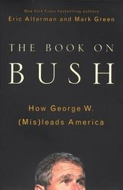 Book Cover for THE BOOK ON BUSH