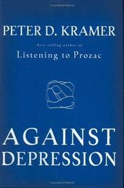 Book Cover for AGAINST DEPRESSION