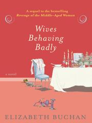 Book Cover for WIVES BEHAVING BADLY