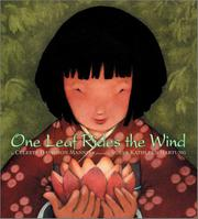 Cover art for ONE LEAF RIDES THE WIND