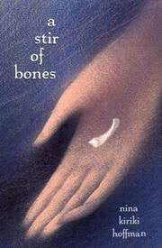 Cover art for A STIR OF BONES