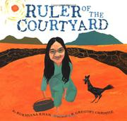 Book Cover for RULER OF THE COURTYARD