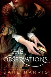 Book Cover for THE OBSERVATIONS