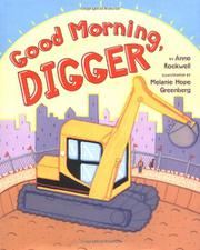 Cover art for GOOD MORNING, DIGGER