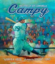 Cover art for CAMPY