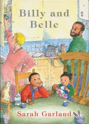 Cover art for BILLY AND BELLE
