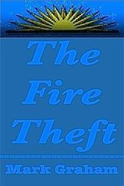Cover art for THE FIRE THEFT