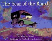 Book Cover for THE YEAR OF THE RANCH