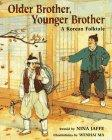 Cover art for OLDER BROTHER, YOUNGER BROTHER