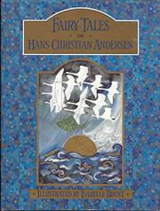 Book Cover for FAIRY TALES OF HANS CHRISTIAN ANDERSEN