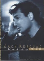 Book Cover for JACK KEROUAC