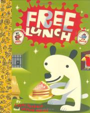 Cover art for FREE LUNCH