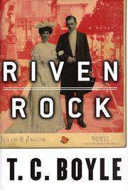 Book Cover for RIVEN ROCK