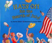 Cover art for HATS OFF FOR THE FOURTH OF JULY!