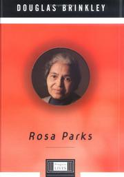 Cover art for ROSA PARKS