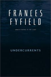 Cover art for UNDERCURRENTS