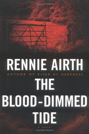 Cover art for THE BLOOD-DIMMED TIDE