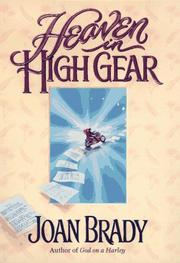 Cover art for HEAVEN IN HIGH GEAR