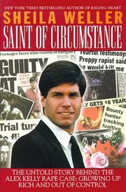 Cover art for SAINT OF CIRCUMSTANCE