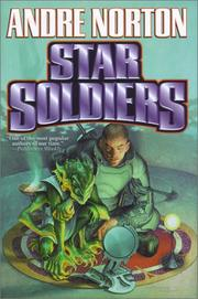 Cover art for STAR SOLDIERS