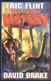 Book Cover for THE TIDE OF VICTORY