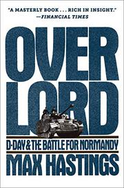 Cover art for OVERLORD