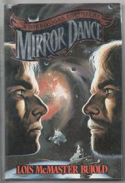 Cover art for MIRROR DANCE