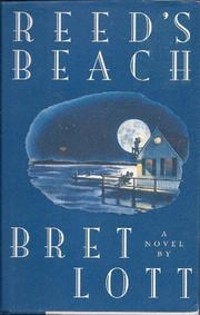 Cover art for REED'S BEACH