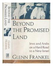 Book Cover for BEYOND THE PROMISED LAND