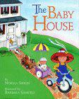 Book Cover for THE BABY HOUSE