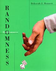Cover art for RANDOMNESS