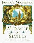 Cover art for MIRACLE IN SEVILLE