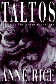 Cover art for TALTOS