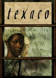 Cover art for TEXACO
