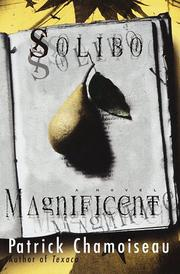 Cover art for SOLIBO MAGNIFICENT