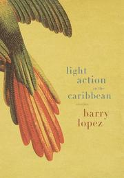 Cover art for LIGHT ACTION IN THE CARIBBEAN