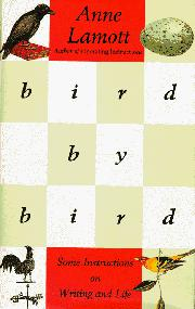 Cover art for BIRD BY BIRD